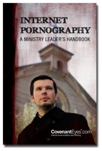New book for pastors from Covenant Eyes