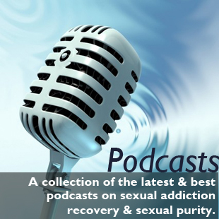 Podcast Interview about Sexual Struggles and the Church