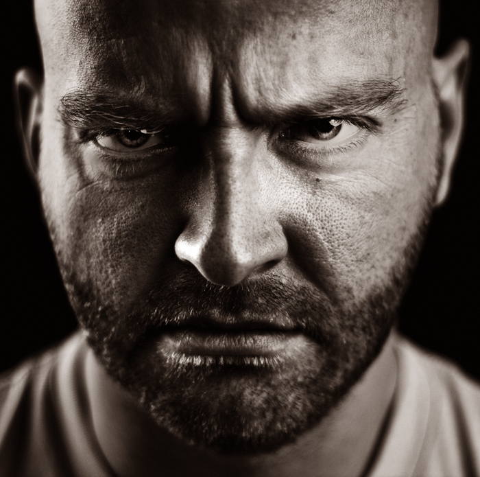 Anger and Recovery: how our anger can hurt us or help us